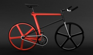 Z-frame-Fixie-Concept-by-JeongcheYoon-Gradient-Red-Black-600x355