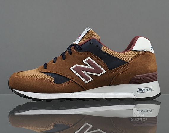 New Balance Brown 574